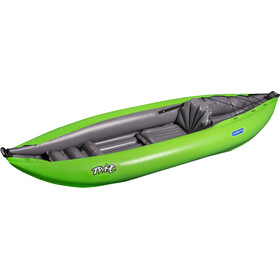 GUMOTEX TWIST 1 Kayak lime/grey